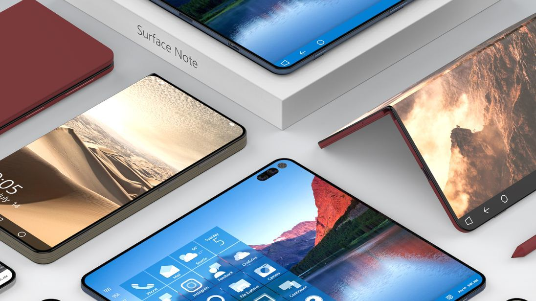Surface,Microsoft,Qualcomm,Snapdragon