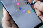 Galaxy Note 9 đột phá: Bút S Pen có pin, dùng thay loa và micro