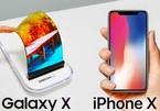 Galaxy S10 bỏ quét mống mắt, dùng Face ID nhận diện khuôn mặt?
