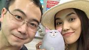 Gia thế khủng của Tuấn John - chồng sắp cưới Hoa khôi Lan Khuê