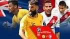 Úc vs Peru: Hy vọng lách qua khe cửa hẹp