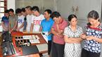 Bắt đường dây cá độ bóng đá, lô đề trăm tỷ tại Thanh Hóa