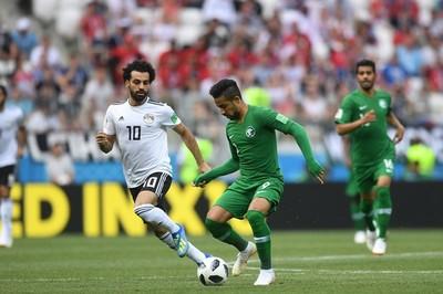 Salah ghi bàn, Ai Cập vẫn trắng tay rời World Cup