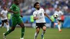 Ả Rập Xê Út 1-1 Ai Cập: Thủ môn 45 tuổi liên tiếp cứu thua (hiệp 2)