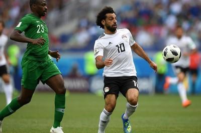 Video bàn thắng Ai Cập 1-2 Ả Rập Xê Út