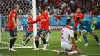 Tây Ban Nha 1-1 Maroc: Isco gỡ hòa (H1)