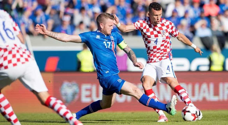 Iceland vs Croatia: Quá khó cho 'chiến binh Viking'