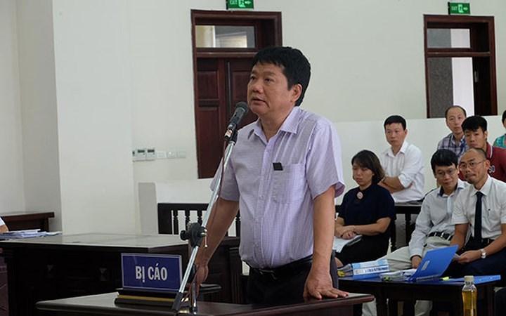kỷ luật cán bộ,Đinh La Thăng,Trịnh Xuân Thanh,Nguyễn Xuân Anh,Vũ Huy Hoàng
