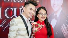 Nam Cường mời Phương Mỹ Chi hát trong liveshow