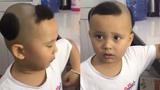 Bí mật về cậu bé tóc 3 chỏm quyết đi hót phân bò chứ không đi học