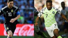 Chuyên gia chọn kèo Argentina vs Nigeria: Messi nếm mùi thắng
