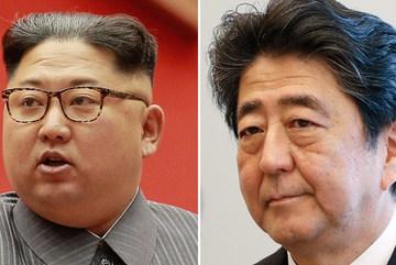 Kim Jong Un ra điều kiện với Nhật