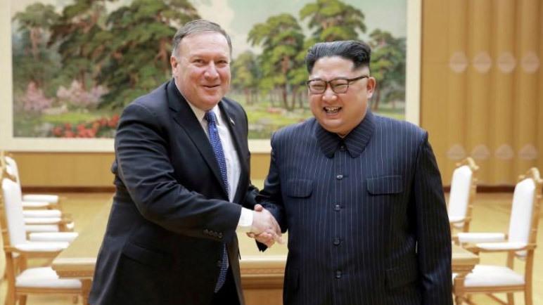 Mỹ không ép Triều Tiên thời gian giải trừ hạt nhân