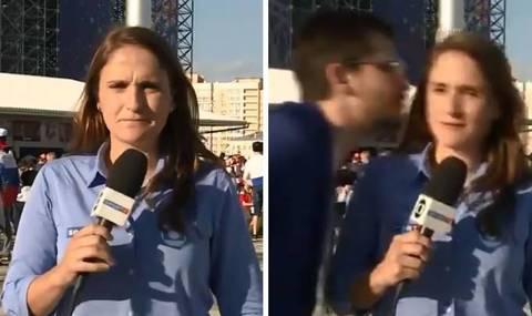 phóng viên