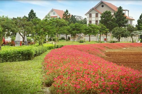 The Phoenix Garden - KĐT đáng sống phía Tây Hà Nội