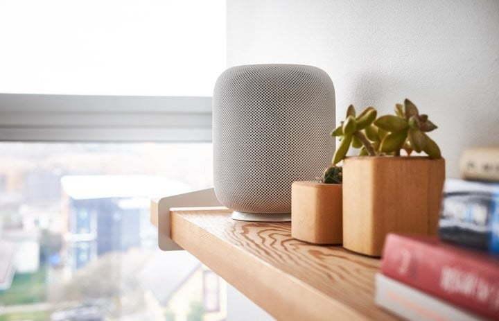 Apple,AirPods,HomePod,tai nghe thông minh