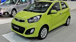 Ô tô nhập khẩu khan hàng, mách nước 3 mẫu ô tô rẻ nhất Việt Nam