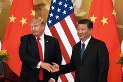 Mỹ không cho Trung Quốc mua công ty công nghệ