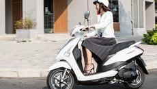 Những thói quen xấu của phụ nữ khiến xe tay ga dễ bị hư hỏng