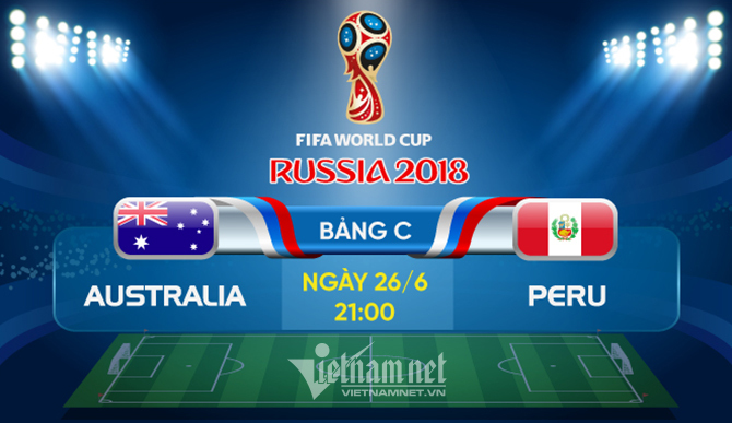link xem Trực tiếpÚc vs Peru