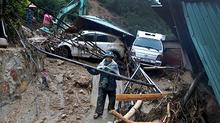 17 người chết trong mưa lũ, cảnh báo khẩn tới Quảng Ninh, Lạng Sơn