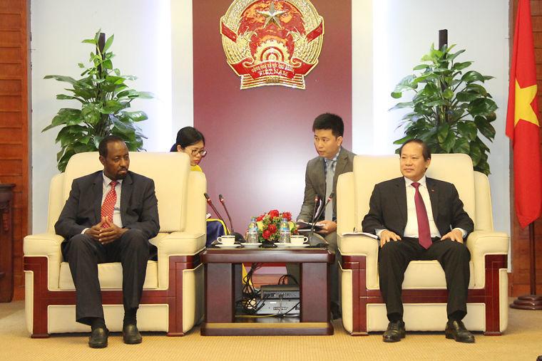 Ba điểm để bưu chính Việt Nam phát triển