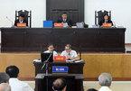 Ông Đinh La Thăng nhận án 30 năm tù