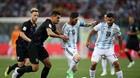 """Ông Hải """"lơ"""": """"Messi không phải thánh, Argentina bị loại cũng đáng"""""""
