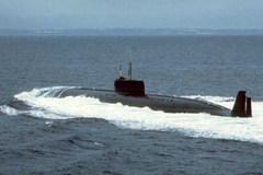 Lộ tàu ngầm hạt nhân trang bị 'siêu tên lửa' của Nga