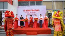 Liên tục mở rộng, Yakson Beauty ra mắt cơ sở thứ 9