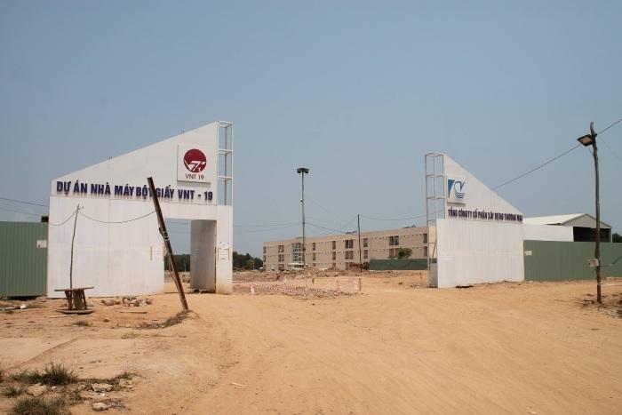Nhà máy ven biển chưa hoạt động, Quảng Ngãi phát công văn 'cầu cứu'