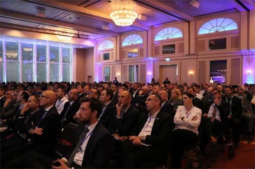Vinfast 'bắt tay' các nhà cung cấp trên toàn cầu