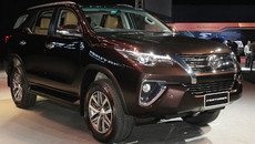 Hưởng thuế 0% nhưng xe nhập khẩu lại đồng loạt tăng giá