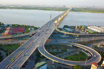 Hà Nội lên tiếng lý giải việc đổi 700ha đất lấy 5 tuyến đường