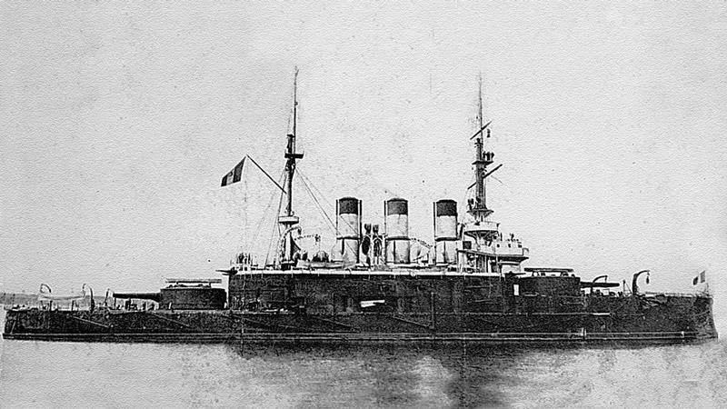 Ngày này năm xưa: Cuộc nổi dậy đẫm máu trên chiến hạm Nga