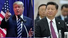 Donald Trump làm căng, Tập Cận Bình cứng rắn: Thế giới chao đảo