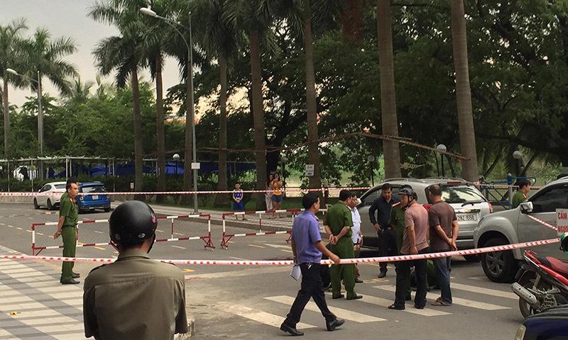 Vụ án mạng tại chung cư Sài Gòn: Ra tay điên loạn vì ghen