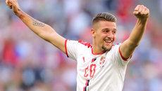 """MU lạc quan ký Milinkovic-Savic, Mourinho ra """"hạn chót"""" cho Bale"""
