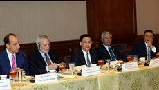Phó Thủ tướng: Việt Nam hướng tới bảo vệ chủ quyền trên không gian mạng