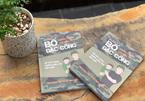 Lính đặc công Hoàng gia Anh viết sách dạy cách chăm con