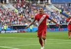 Úc phơi áo trước Peru ở trận chia tay World Cup 2018