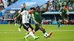 Video bàn thắng Argentina 2-1 Nigeria