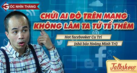 Chúng ta đang sử dụng mạng xã hội quá ngây thơ