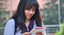 Trường ĐH điều chỉnh điểm sàn xét tuyển từ kết quả thi THPT quốc gia