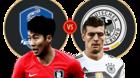 Hàn Quốc vs Đức: Châu Á tra tấn nhà ĐKVĐ