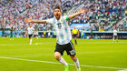 """Messi giải cứu Argentina: """"Thắng thế này mới sướng!"""""""