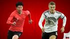 Kèo Hàn Quốc vs Đức: Sẽ có mưa bàn thắng