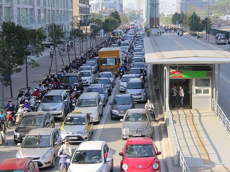 Mua ô tô phải mở tài khoản ngân hàng: Không thể ép buộc