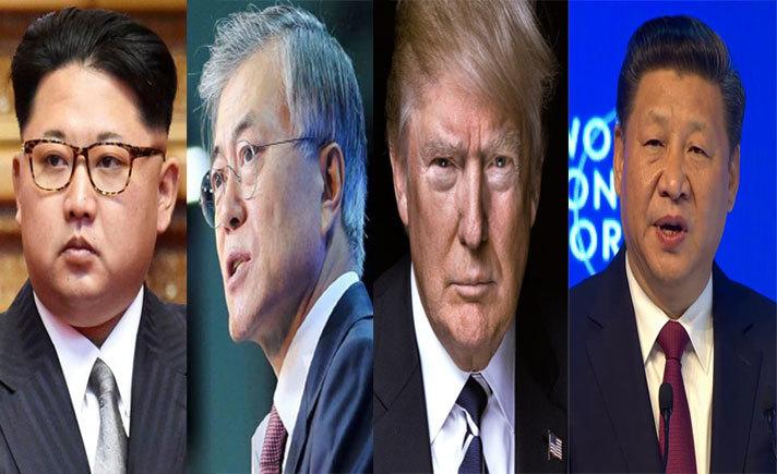 Giải Nobel cho tổng thống Trump, hay chủ tịch Kim Jong-un?