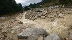 Hà Giang: Thêm 2 người chết vì lũ cuốn